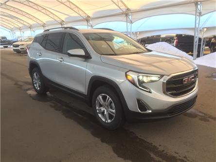2020 GMC Terrain SLE (Stk: 181114) in AIRDRIE - Image 1 of 41