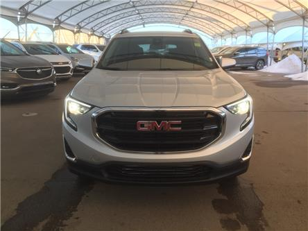 2020 GMC Terrain SLE (Stk: 181114) in AIRDRIE - Image 2 of 41