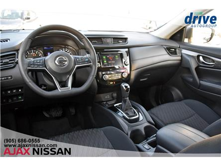 2019 Nissan Rogue SV (Stk: P4341R) in Ajax - Image 2 of 35