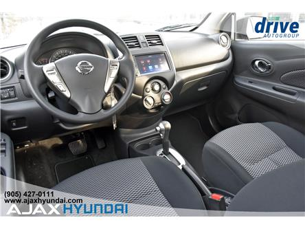 2019 Nissan Micra SV (Stk: P4904) in Ajax - Image 2 of 28