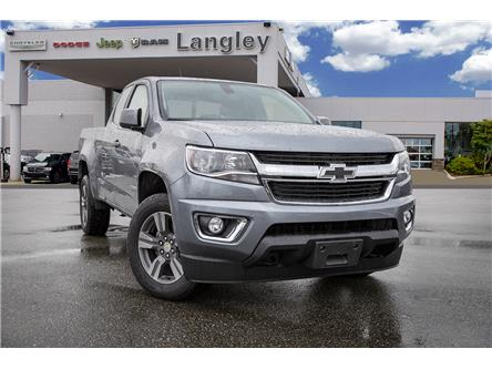 2018 Chevrolet Colorado LT (Stk: LC0145) in Surrey - Image 1 of 25