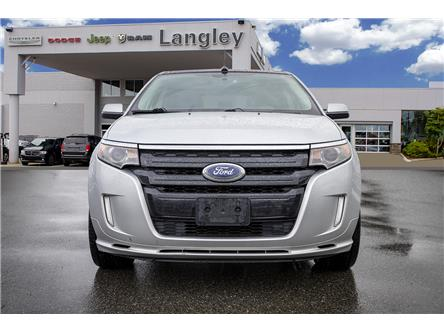 2011 Ford Edge Sport (Stk: LC0057A) in Surrey - Image 2 of 21