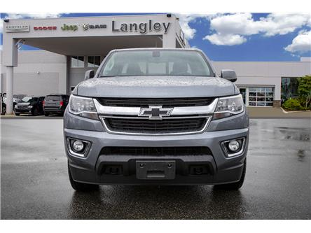 2018 Chevrolet Colorado LT (Stk: LC0145) in Surrey - Image 2 of 25