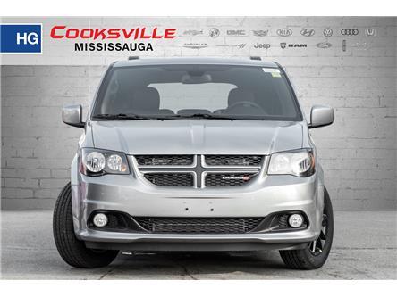 2020 Dodge Grand Caravan GT (Stk: LR155401) in Mississauga - Image 2 of 21