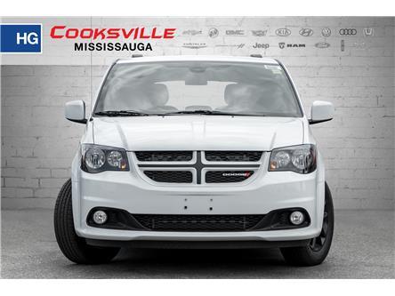 2020 Dodge Grand Caravan GT (Stk: LR155405) in Mississauga - Image 2 of 20