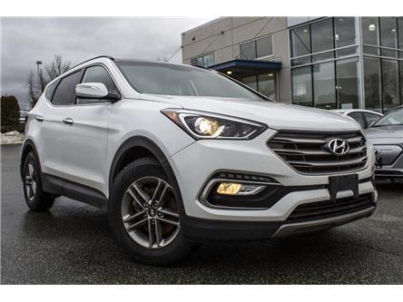 2018 Hyundai Santa Fe Sport 2.4 Luxury (Stk: AH9007) in Abbotsford - Image 2 of 28
