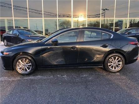 2019 Mazda Mazda3 GS (Stk: M27152) in Gloucester - Image 2 of 20