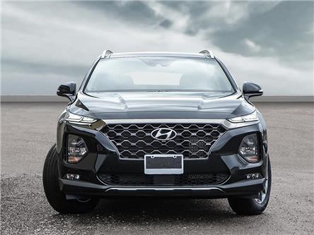 2020 Hyundai Santa Fe Luxury 2.0 (Stk: H5206) in Toronto - Image 2 of 23