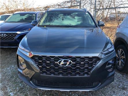 2020 Hyundai Santa Fe Luxury 2.0 (Stk: H5397) in Toronto - Image 2 of 5