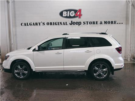 2016 Dodge Journey Crossroad (Stk: B13165) in Calgary - Image 2 of 9