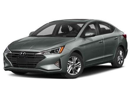 2020 Hyundai Elantra Luxury (Stk: H5110) in Toronto - Image 1 of 9