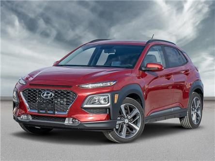2020 Hyundai Kona 1.6T Trend w/Two-Tone Roof (Stk: H5373) in Toronto - Image 1 of 22