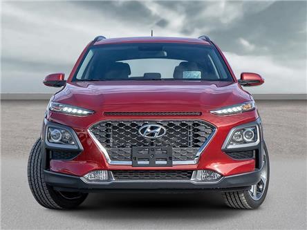 2020 Hyundai Kona 1.6T Trend w/Two-Tone Roof (Stk: H5373) in Toronto - Image 2 of 22