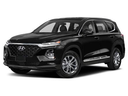 2020 Hyundai Santa Fe Preferred 2.4 w/Sun & Leather Package (Stk: H5399) in Toronto - Image 1 of 9