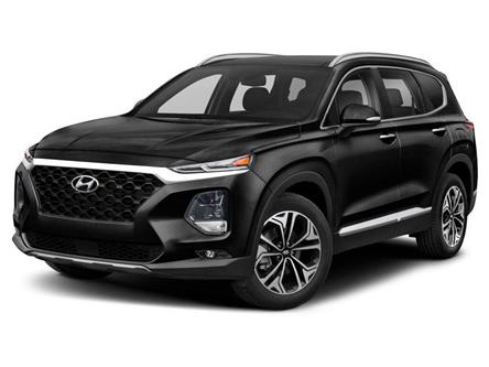 2020 Hyundai Santa Fe Luxury 2.0 (Stk: H5415) in Toronto - Image 1 of 9