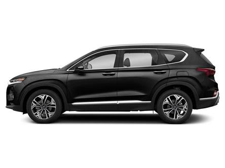 2020 Hyundai Santa Fe Luxury 2.0 (Stk: H5415) in Toronto - Image 2 of 9