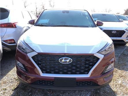 2020 Hyundai Tucson Preferred (Stk: H5536) in Toronto - Image 2 of 5
