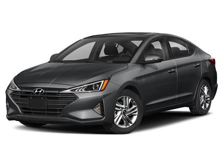 2020 Hyundai Elantra Luxury (Stk: H5074) in Toronto - Image 1 of 9