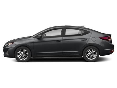 2020 Hyundai Elantra Luxury (Stk: H5074) in Toronto - Image 2 of 9