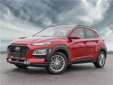 2020 Hyundai Kona 2.0L Preferred (Stk: H5375) in Toronto - Image 1 of 23