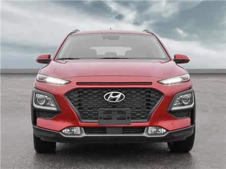 2020 Hyundai Kona 2.0L Preferred (Stk: H5375) in Toronto - Image 2 of 23