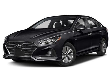 2019 Hyundai Sonata Hybrid Preferred (Stk: H5371) in Toronto - Image 1 of 9