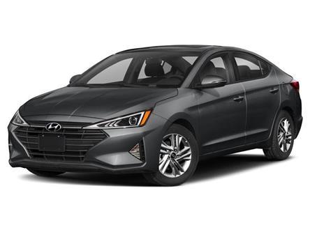 2020 Hyundai Elantra Luxury (Stk: H5184) in Toronto - Image 1 of 9