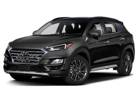2020 Hyundai Tucson Ultimate (Stk: H5480) in Toronto - Image 1 of 9