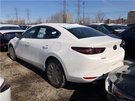 2019 Mazda Mazda3 GT (Stk: 28498) in East York - Image 2 of 5