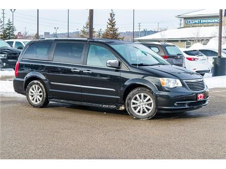 2016 Chrysler Town & Country Limited (Stk: 27243U) in Barrie - Image 1 of 30
