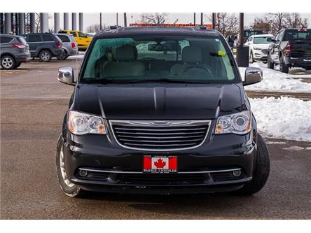 2016 Chrysler Town & Country Limited (Stk: 27243U) in Barrie - Image 2 of 30