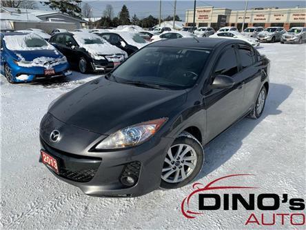 2013 Mazda Mazda3 GS-SKY (Stk: 845747) in Orleans - Image 1 of 25