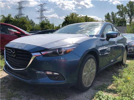 2018 Mazda Mazda3 GT (Stk: 27999) in East York - Image 1 of 5