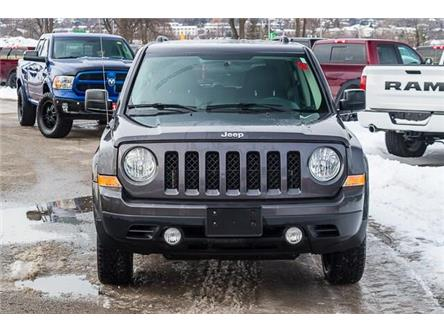 2015 Jeep Patriot Sport/North (Stk: 27233UX) in Barrie - Image 2 of 18