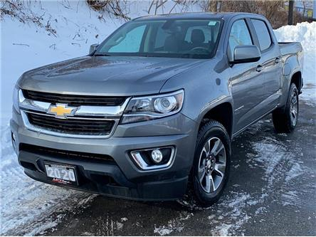 2020 Chevrolet Colorado Z71 (Stk: UC3436) in London - Image 2 of 15