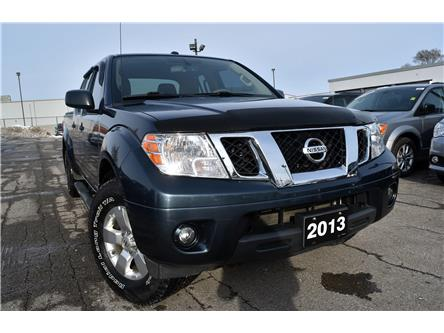 2013 Nissan Frontier SV (Stk: 94354) in St. Thomas - Image 1 of 30