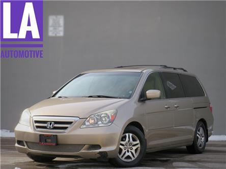 2005 Honda Odyssey EX-L (Stk: 3278) in North York - Image 1 of 30