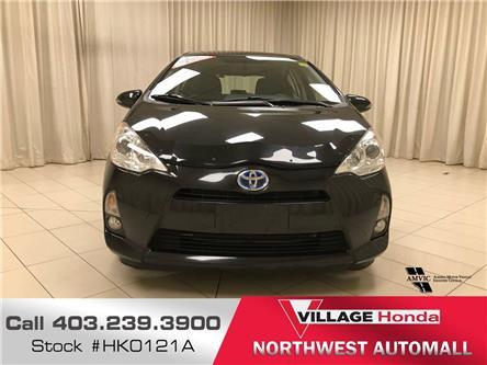 2014 Toyota Prius C  (Stk: HK0121A) in Calgary - Image 2 of 21
