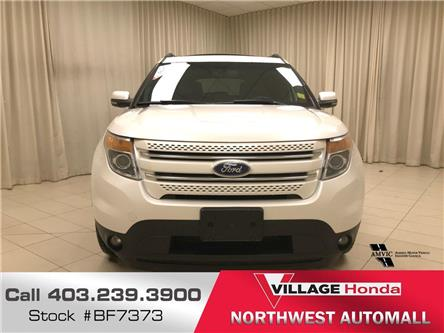 2011 Ford Explorer Limited (Stk: BF7373) in Calgary - Image 2 of 22