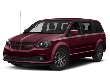 2018 Dodge Grand Caravan GT (Stk: LP005) in Rocky Mountain House - Image 1 of 9