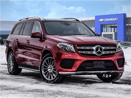 2017 Mercedes-Benz GLS VERY CLEAN AND WELL MAINTAINED-LIKE NEW-CERTIFIED (Stk: 116876A) in Markham - Image 1 of 30