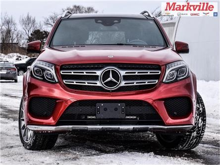 2017 Mercedes-Benz GLS VERY CLEAN AND WELL MAINTAINED-LIKE NEW-CERTIFIED (Stk: 116876A) in Markham - Image 2 of 30