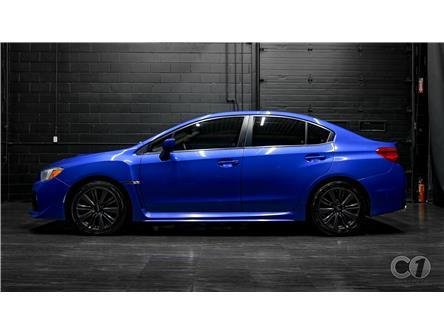 2016 Subaru WRX Base (Stk: CT20-18) in Kingston - Image 1 of 35