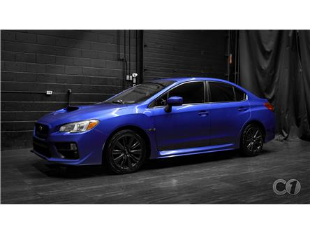 2016 Subaru WRX Base (Stk: CT20-18) in Kingston - Image 2 of 35