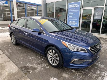 2016 Hyundai Sonata GLS Special Edition (Stk: H5520A) in Toronto - Image 2 of 29