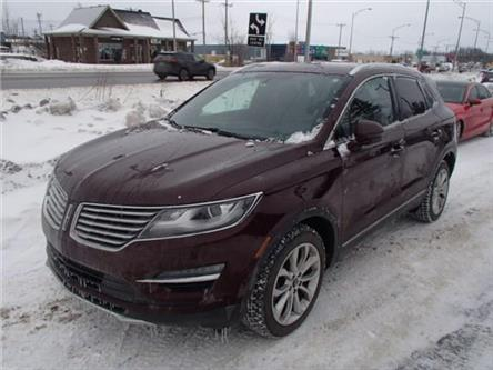 2016 Lincoln MKC Select (Stk: CT20-34) in Kingston - Image 2 of 10