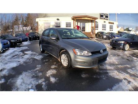 2016 Volkswagen Golf 1.8 TSI Trendline (Stk: 007763) in Ottawa - Image 2 of 23