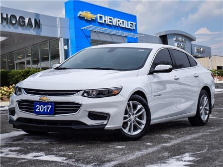 2017 Chevrolet Malibu 1LT (Stk: A260182) in Scarborough - Image 1 of 25