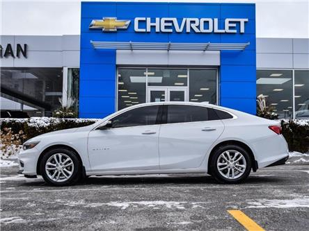 2017 Chevrolet Malibu 1LT (Stk: A260182) in Scarborough - Image 2 of 25