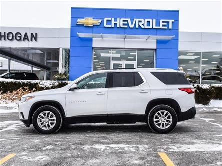 2018 Chevrolet Traverse LT (Stk: WN212288) in Scarborough - Image 2 of 24